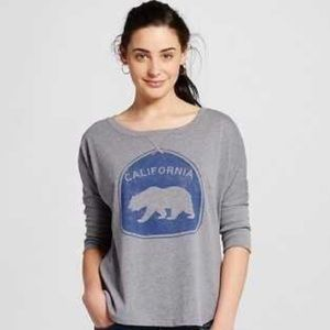 7bd734f224ad4 Local Pride by Todd Snyder California Bear Tee XS